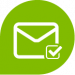 email-survey-icon-green